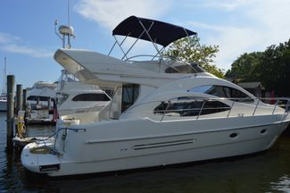 2005 Azimut 42 Cruiser East Haven, Connecticut 164