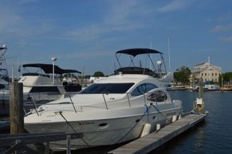 2005 Azimut 42 Cruiser East Haven, Connecticut 1