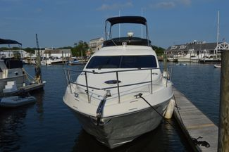 2005 Azimut 42 Cruiser East Haven, Connecticut 8