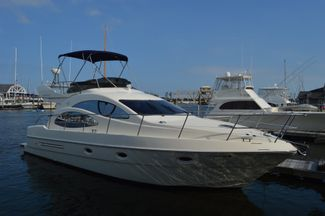 2005 Azimut 42 Cruiser East Haven, Connecticut