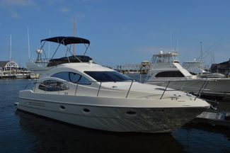 2005 Azimut 42 Cruiser East Haven, Connecticut 13