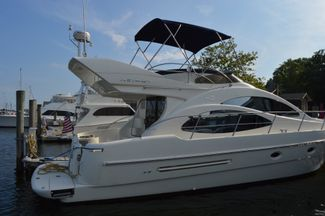 2005 Azimut 42 Cruiser East Haven, Connecticut 4