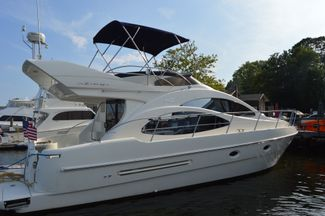 2005 Azimut 42 Cruiser East Haven, Connecticut 12