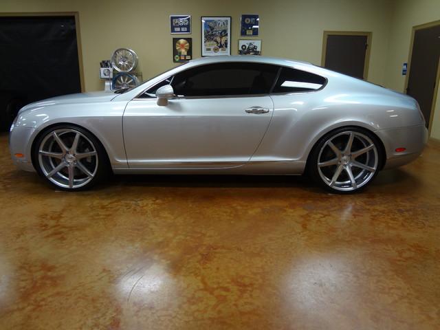 2005 Bentley Continental GT Austin , Texas 1