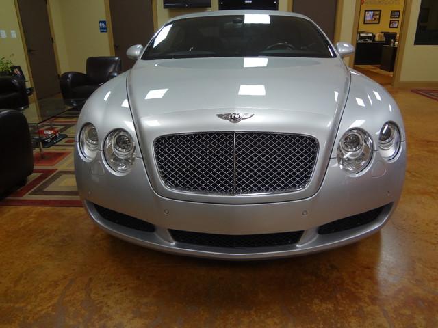 2005 Bentley Continental GT Austin , Texas 8