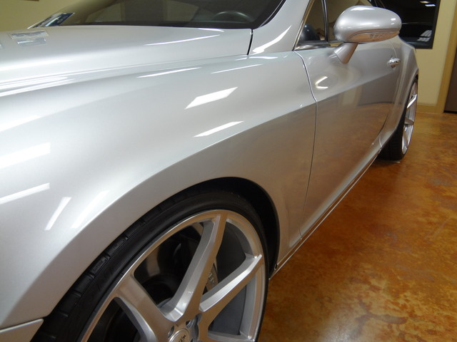 2005 Bentley Continental GT Austin , Texas 9