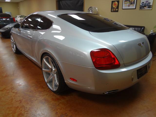 2005 Bentley Continental GT Austin , Texas 2