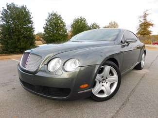 2005 Bentley Continental in Douglasville GA