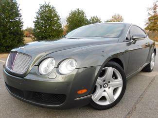2005 Bentley Continental GT | Douglasville, GA | West Georgia Auto Brokers in Douglasville GA