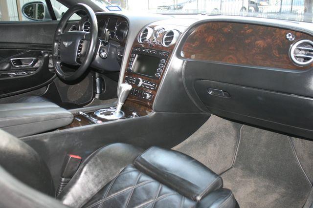2005 Bentley Continental GT Houston, Texas 11