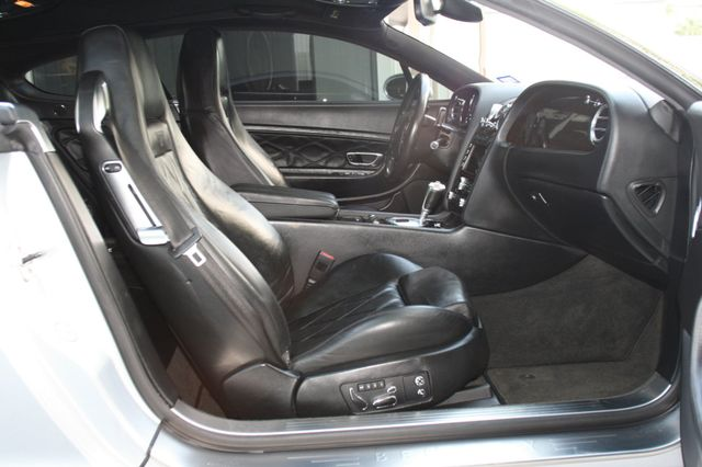 2005 Bentley Continental GT Houston, Texas 12