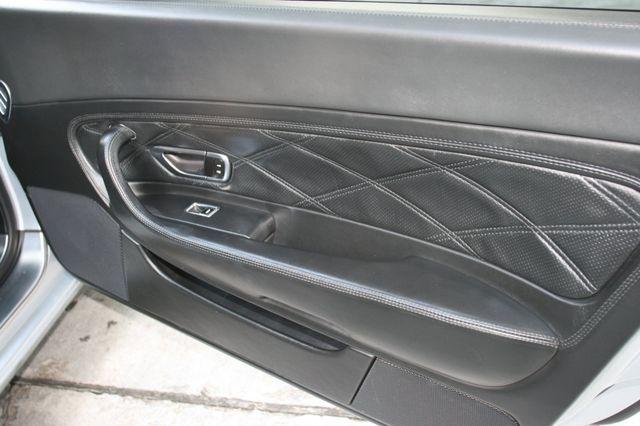 2005 Bentley Continental GT Houston, Texas 13