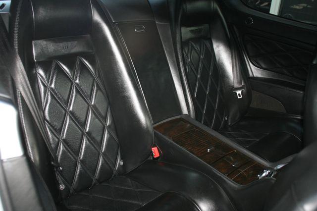2005 Bentley Continental GT Houston, Texas 14