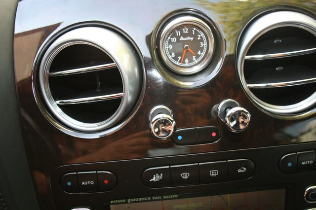 2005 Bentley Continental GT Houston, Texas 16