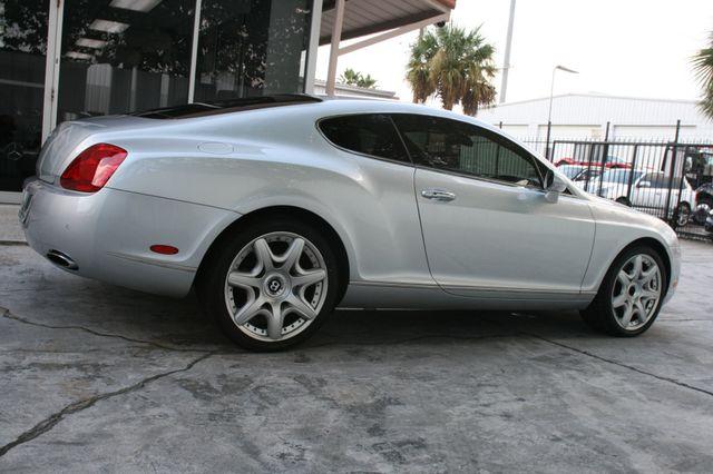 2005 Bentley Continental GT Houston, Texas 6