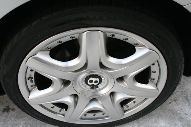2005 Bentley Continental GT Houston, Texas 8