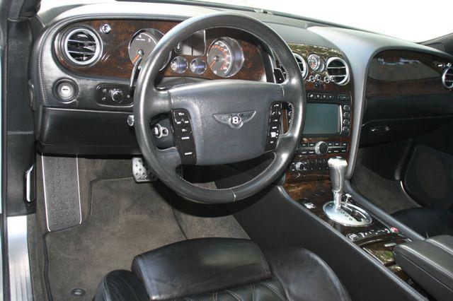 2005 Bentley Continental GT Houston, Texas 9