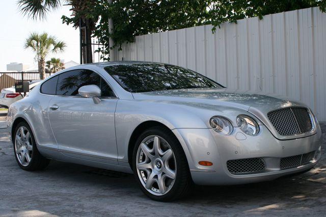 2005 Bentley Continental GT Houston, Texas 19