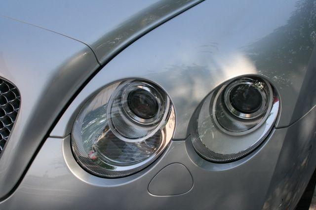 2005 Bentley Continental GT Houston, Texas 28