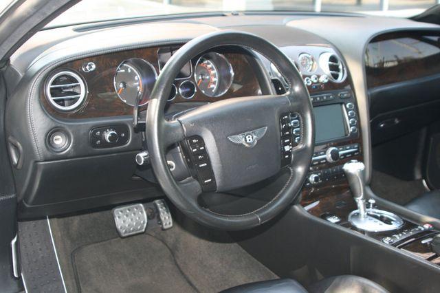 2005 Bentley Continental GT Houston, Texas 29