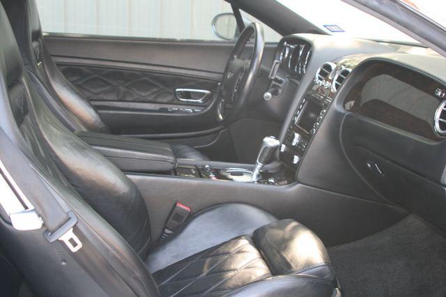 2005 Bentley Continental GT Houston, Texas 31