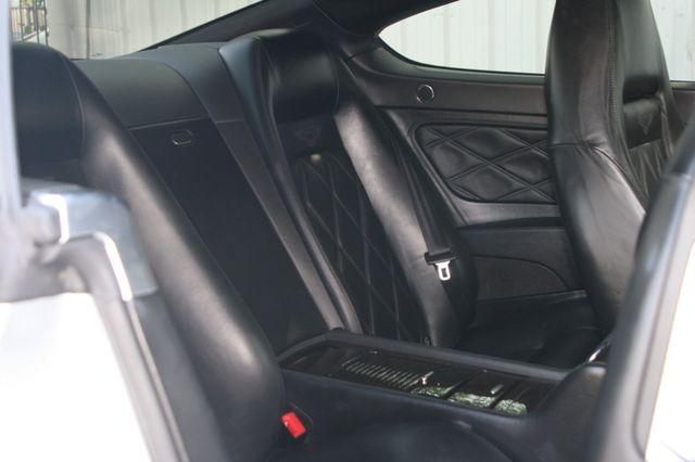2005 Bentley Continental GT Houston, Texas 34