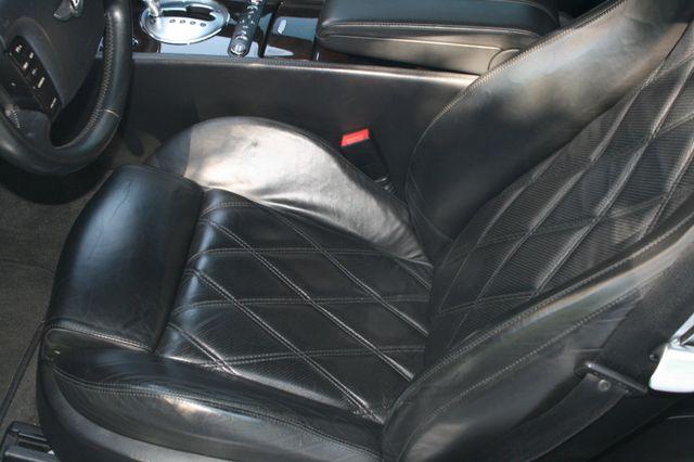 2005 Bentley Continental GT Houston, Texas 35