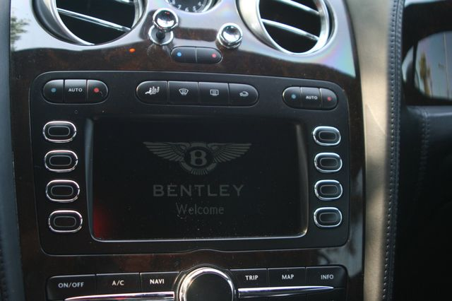 2005 Bentley Continental GT Houston, Texas 37
