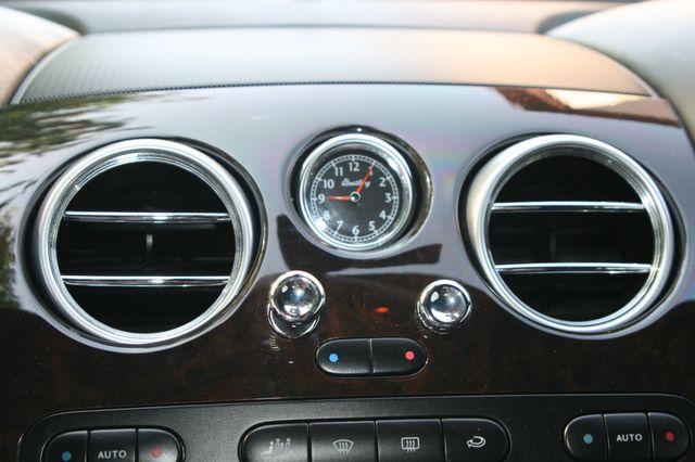 2005 Bentley Continental GT Houston, Texas 38