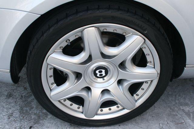 2005 Bentley Continental GT Houston, Texas 25