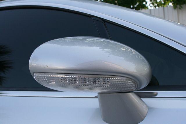 2005 Bentley Continental GT Houston, Texas 26