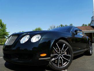 2005 Bentley Continental GT Leesburg, Virginia