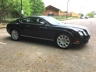 2005 Bentley Continental GT in  Tennessee