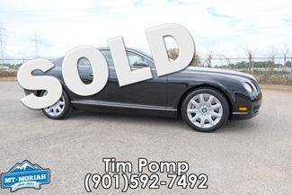 2005 Bentley Continental GT | Memphis, Tennessee | Mt Moriah Auto Sales in  Tennessee