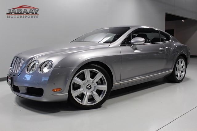 2005 Bentley Continental GT Merrillville, Indiana 0
