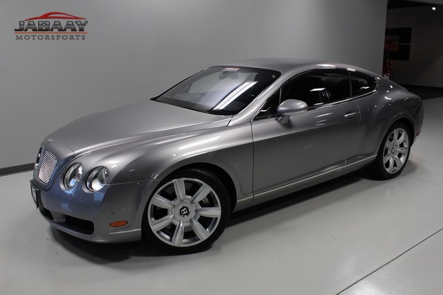 2005 Bentley Continental GT Merrillville, Indiana 25