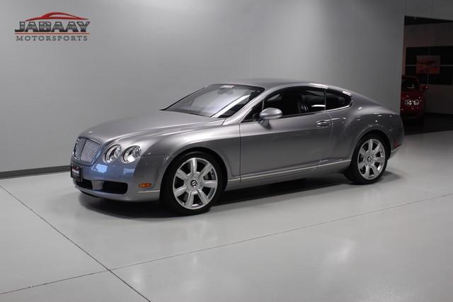 2005 Bentley Continental GT Merrillville, Indiana 30