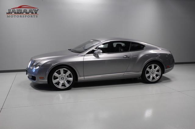 2005 Bentley Continental GT Merrillville, Indiana 31