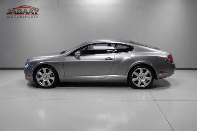 2005 Bentley Continental GT Merrillville, Indiana 32