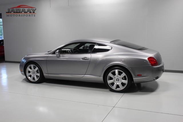 2005 Bentley Continental GT Merrillville, Indiana 33