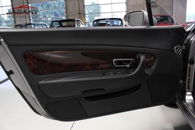 2005 Bentley Continental GT Merrillville, Indiana 23