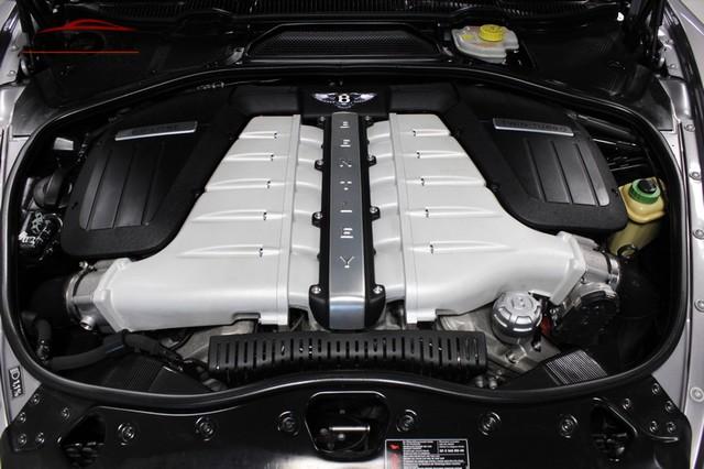 2005 Bentley Continental GT Merrillville, Indiana 8