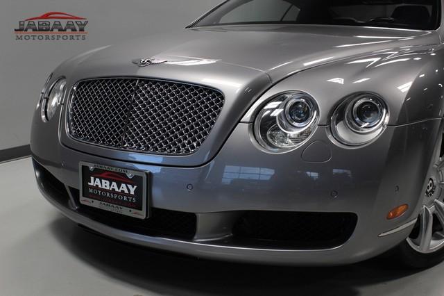 2005 Bentley Continental GT Merrillville, Indiana 26