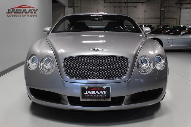 2005 Bentley Continental GT Merrillville, Indiana 7