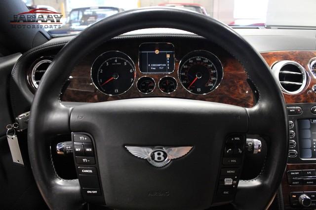 2005 Bentley Continental GT Merrillville, Indiana 18