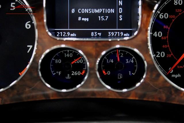 2005 Bentley Continental GT Merrillville, Indiana 19