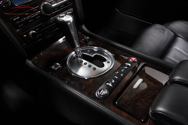 2005 Bentley Continental GT Merrillville, Indiana 21