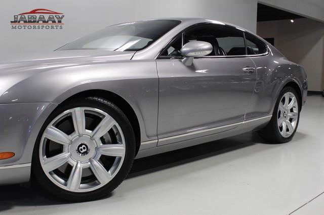2005 Bentley Continental GT Merrillville, Indiana 27