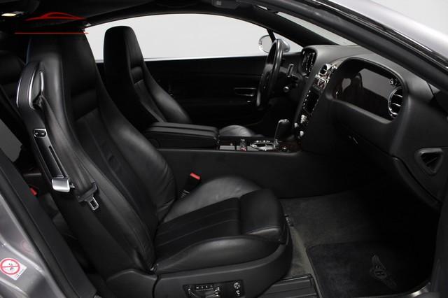 2005 Bentley Continental GT Merrillville, Indiana 16
