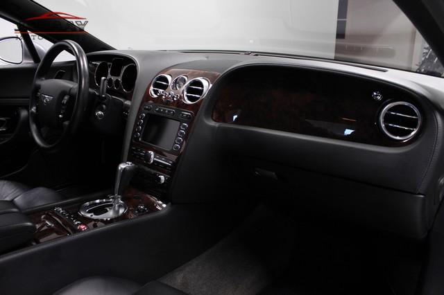2005 Bentley Continental GT Merrillville, Indiana 17